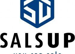Launch von SalsUp – dem neue Game Changer für StartUps