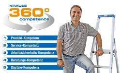 """Die KRAUSE """"360° Lösung"""""""