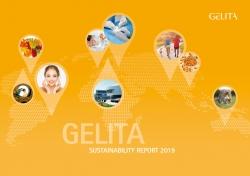 GELITA veröffentlicht Nachhaltigkeitsbericht 2019