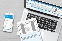 ecoDMS bietet 40% Nachlass auf Upgrade des Dokumenten-Management-Systems
