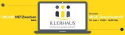 ILLERHAUS connects Business Partners @ home/office