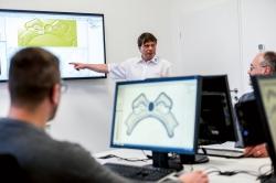 LANG arbeitet mit Hochdruck an neuen Innovationen im Maschinensektor sowie in der Softwareanwendung
