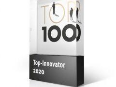 Horstkemper Maschinenbau zum Innovations-Champion gekürt