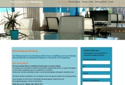 Bürogemeinschaft Reinigung: CC Reinigungsservice Hamburg gibt Tipps zum Outsourcing