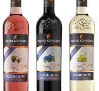 Für einen beschwingten Sommer: alkoholfreie Weine