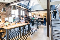 Workplace Management auslagern