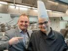 Internationaler Kochkünstler begeistert im Holiday Inn Lübeck