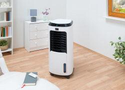 Sichler Exclusive Verdunstungs-Luftkühler LW-600