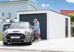 So profitieren Garagenkäufer von der Mehrwertsteuersenkung