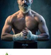 CBD-Öl gegen Schmerzen: Box-Champ Ünsal Ariks Geheimwaffe