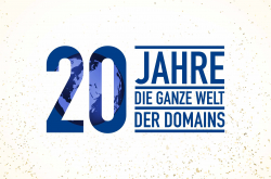 20 Jahre united-domains