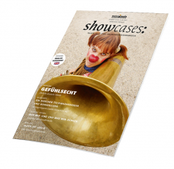 showcases: Ein Ohr für Musik und ein Ohr für die…