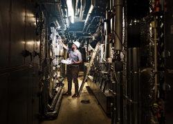 Empfehlungen für den Betrieb von RLT-Anlagen während der Corona-Pandemie