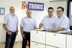 ProTRONIC: Das IT-Systemhaus aus der Region Neckar-Alb