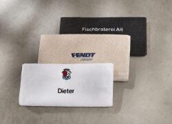 Personalisierte (Werbe-)Geschenke aus der manutextur von erwinmueller.de