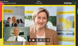 APROS Consulting & Services GmbH Reutlingen – Auszeichnung des Landes Baden-Württemberg fuer soziales Engagement