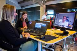 Corona macht erfinderisch: Hellmann-Azubis starten 2020 digital von zuhause ins Arbeitsleben