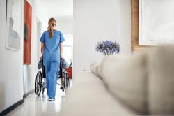 Solenal empfiehlt: Effektive und schonende Raumhygiene in Krankenhäusern und Co.