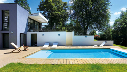 Swimmingpool: Pool bauen ganzjährig