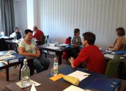 Corona – Seniorenassistenten & Berufsbetreuer-Ausbildung