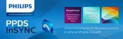 Philips Professional Display Solutions unterstützt seine Partner mit umfangreichen Aktionen für eine Rückkehr in eine profitable Zukunft