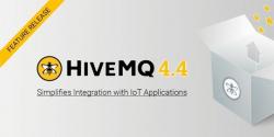 HiveMQ: Neues Release erfüllt Kundenwünsche