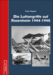 Neue Doku: Die Luftangriffe auf Rosenheim 1944-1945 von Peter Negwer…