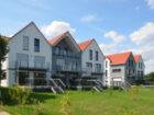 Protectum Wohnungsbaugenossenschaft baut in Babenhausen