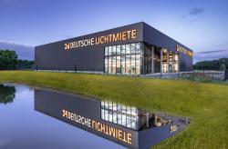 imug | rating identifiziert sehr starken Nachhaltigkeitsimpact für Deutsche Lichtmiete