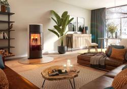 Moderne Feuerstätten: Sichere Wärme, starke Wirtschaft