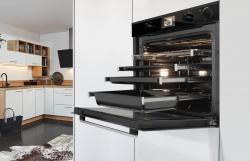 area30 Löhne 2020: ORANIER trifft mit Backöfen voll ins Schwarze – das Volumen macht den Unterschied