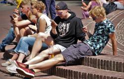 Generation Z tickt digital