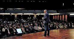 Thomas Issler feiert 20-jähriges Firmenjubiläum