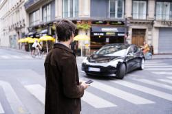 FREE NOW startet mit App in Frankreich und kündigt neues…