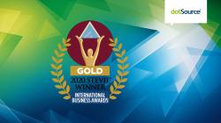 dotSource erhält International Business Awards im Rahmen der weltweit führenden…