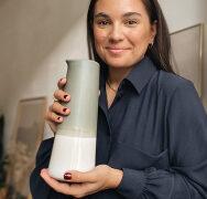 Traumhafte Vasen für den guten Zweck