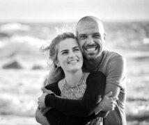 Einzigartiges Angebot in Deutschland: Babymoon-Urlaub mit Geburtsvorbereitung auf Amrum