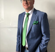 Dieter Vesper zum Sprecher der GOT Godesberg Oberflächentechnik GmbH ernannt