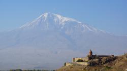 Armenien Reisen – Armenien bekommt Covid-19 in den Griff