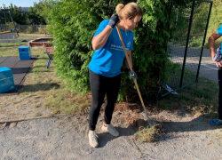 Freiwilligentag 2020 – Von Mannheim bis Altleiningen