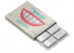 Nicht die Zähne an Plastik ausbeißen: Beovita stellt Kaugummi Doctor Gum® mit Schwarzkümmelöl vor