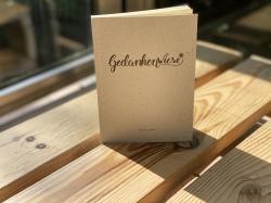 DailyLeave – Die Notizbuch-Alternative aus Graspapier