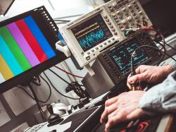 ESD-Stuhl: in der Elektronikindustrie unverzichtbar