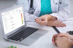 Das CANKADO e-Health System unterstützt die neue klinische Studie STOMRAY