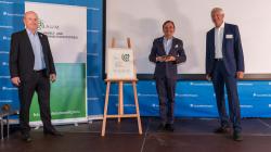 Alpensped-Geschäftsführer erhält B.A.U.M. Umwelt- und Nachhaltigkeitspreis