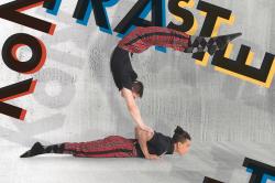 Duo Kraoul zum Sprungbrett-Preisträger 2020 gekürt