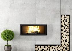 Betonoptik – Dünnbeton für Möbel und Inneinrichtung