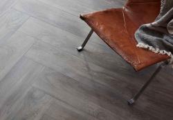 berryAlloc Style – stabiler + leichter Rigid-Boden