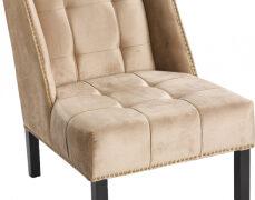 Ideal für kleine Räume: Loungesessel Sheffield