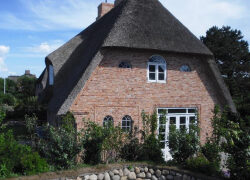 Immobilien | Reetdachhaus an der Nord- oder Ostsee kaufen